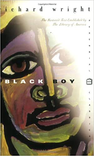 Black Boy (The Restored Text Established by The Library of America ...