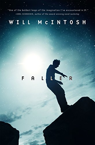 Download PDF Faller - A novel