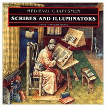 Pdf Reference Scribes and Illuminators (Medieval Craftsmen Series)