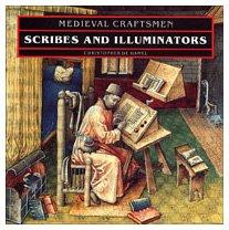 Scribes-and-Illuminators-Medieval-Craftsmen