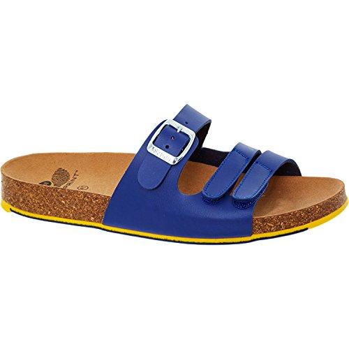 DR.SCHOLL - Sandalias de vestir de Material Sintético para mujer Azul