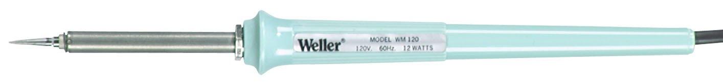 Weller WM120 12w/120v Pencil Thin Soldering Iron