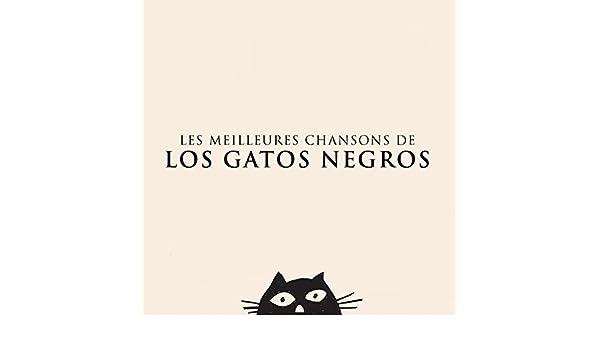 Todo Cambió by Los Gatos Negros on Amazon Music - Amazon.com
