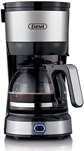 Gevi 4-Cup Coffee Maker with Auto-Shut Off