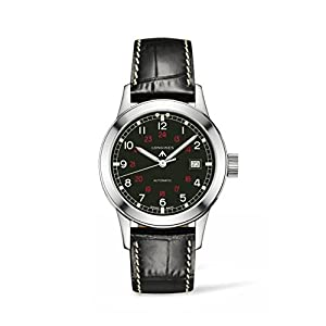 Longines The Longines Heritage Military L2.832.4.53.0 5