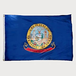 product image for Eder Flag - Idaho Flag - Endura-Nylon - 12 Inches by 18 Inches