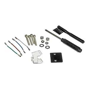 Amazon.com: SHURE rpp635 Phono accesorios Pack para m35s ...