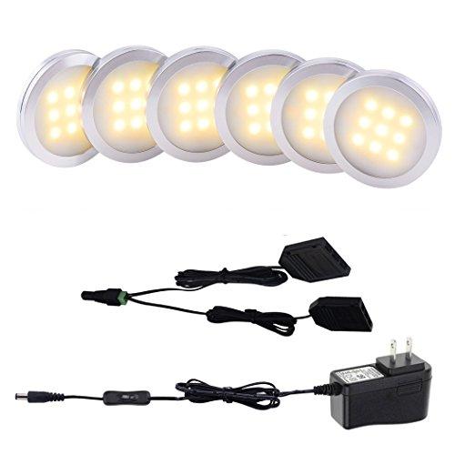 Led Lighting 6 Pack System