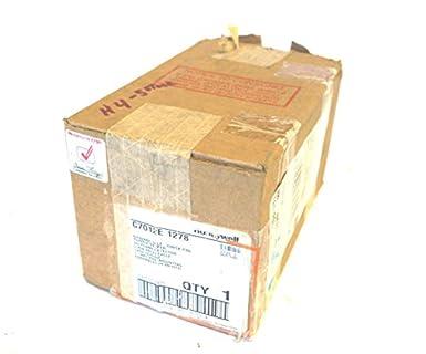 Nueva Honeywell c7012e-1278 detector de llama c7012e1278