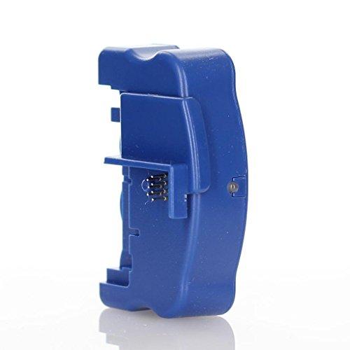 INKUTEN (TM) Chip Resetter for T079 T0791 Ink Cartridges Epson Artisan 1430, Stylus Photo 1400 Printers