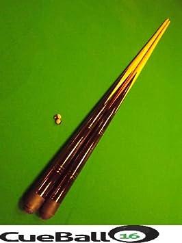 Iggamesroom - Juego de 2 tacos de billar (122 cm): Amazon.es ...