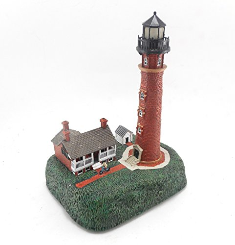 Historic Lighthouse Lamp (6
