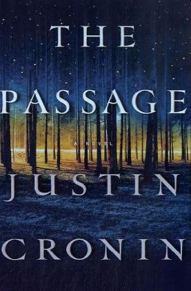book cover of The Passage