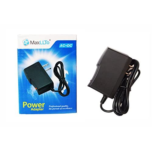 MaxLLTo 5V 2A DC Car Vehicle Charger + AC Home Wall Power