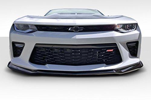 2016-2017 Chevrolet Camaro V8 Duraflex GM-X Front Lip - 1 Piece (Gmx Front Lip Spoiler)