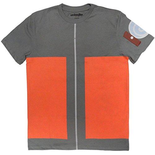 I Am Naruto Costumes Shirt - Naruto I Am Costume