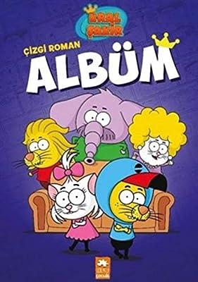 Album Kral Sakir Ciltli Kolektif Amazon Com Tr