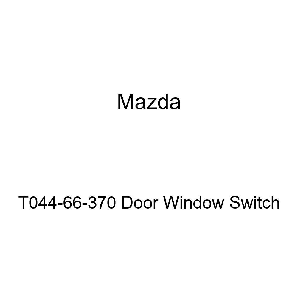 Mazda T044-66-370 Door Window Switch