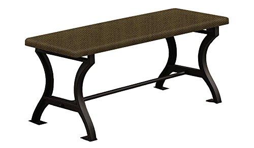 (Universal Bench Wood and Metal 18