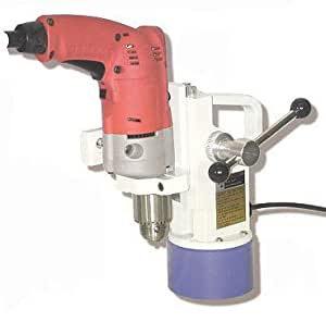 Kanetec Magbore Portable Magnetic Drill Stand