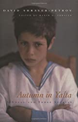 Autumn in Yalta: A Novel and Three Stories (Library of Modern Jewish Literature)