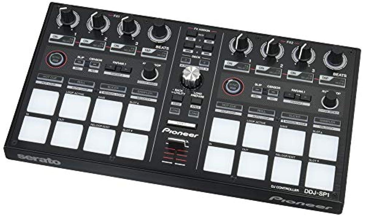 [해외] PIONEER DJ서브 콘트롤러 DDJ-SP1