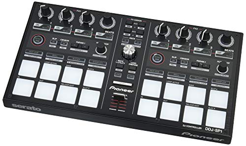 - Pioneer DJ Pioneer, Black (DDJ-SP1)