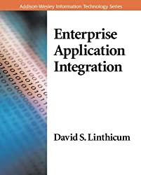 Enterprise Application Integration by David S. Linthicum (1999-11-22)