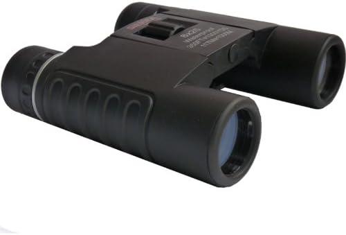 TASCO Sierra 8 x 25 Compact Roof Prism Binocular