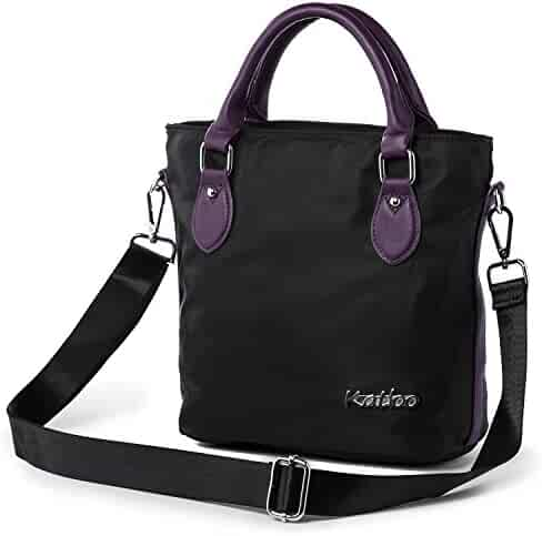46bf0104d4da Shopping 3 Stars & Up - Nylon - Under $25 - Totes - Handbags ...