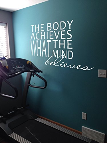 Wall Decal Decor Sports Quotes product image
