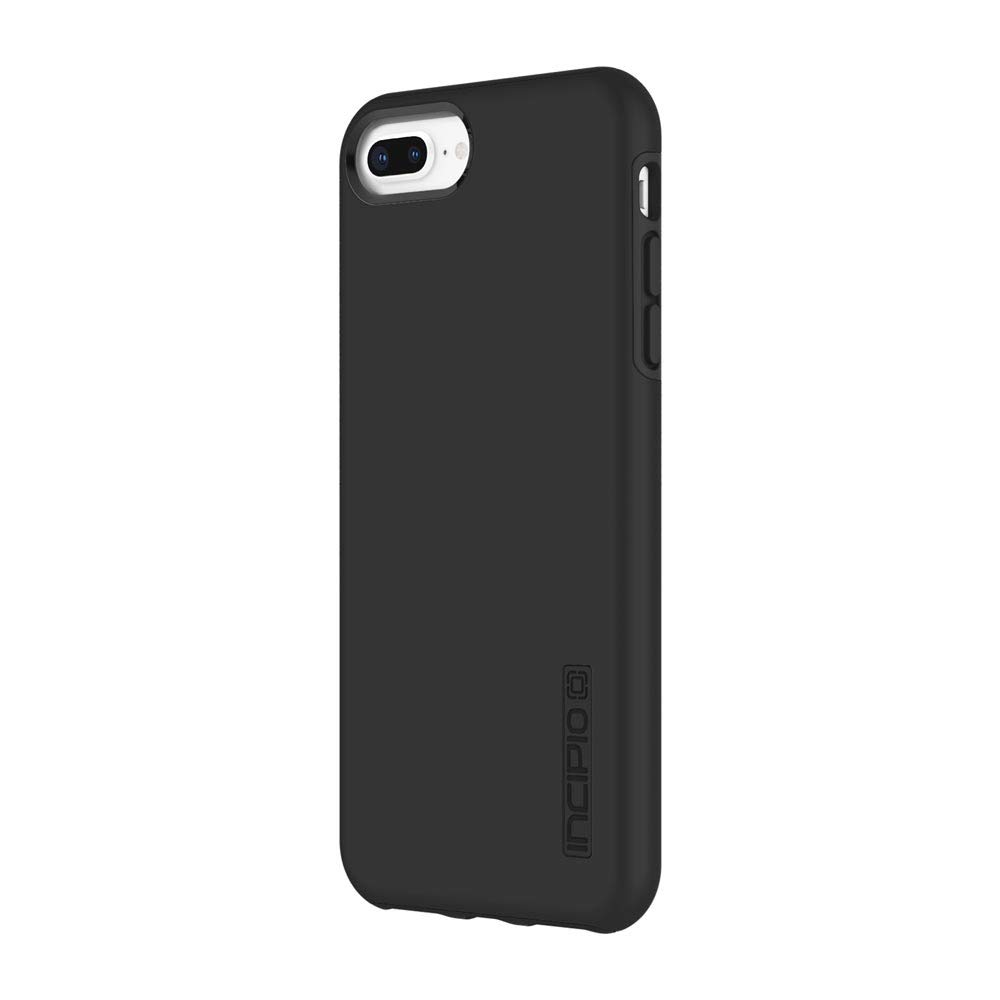 watch 08c9c 2c0ee iPhone 8 Plus Case, iPhone 7 Plus Case, Incipio Premium DualPro Shockproof  Hard Shell Hybrid Rugged Dual Layer Protective Outer Shell Shock and Impact  ...