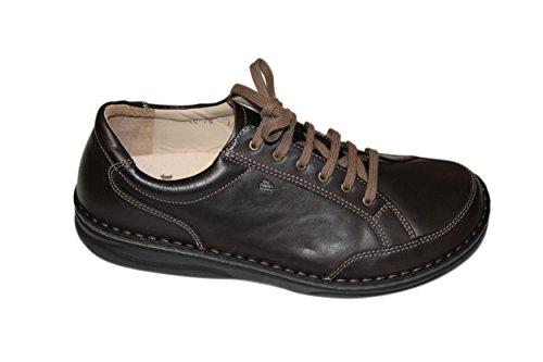 FinnComfort , Chaussures de ville à lacets pour homme Marron marron 42