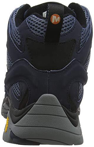 Merrell Moab 2 Mid GTX, Chaussures de Randonnée Hautes Homme 3