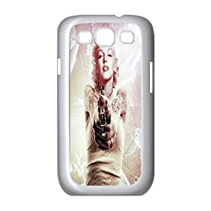 [bestdisigncase] For Samsung Galaxy Note 2 -Marilyn Monroe PHONE CASE 16