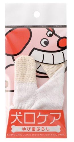 re finger toothbrush (japan import) ()