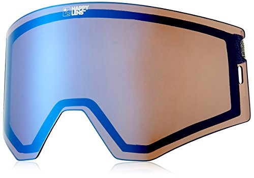 Spy Optic Ace Replacement Lenses Happy Bronze w/ Dark Blue Spectra by Spy