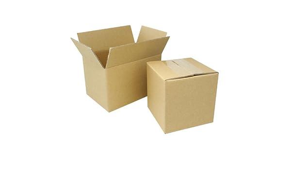 "30 10x7x4 /""EcoSwift/"" Brand Cardboard Box Packing Mailing Shipping Corrugated"
