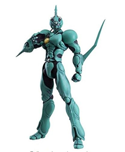 (Max Factory Guyver: The Bioboosted Armor: Guyver 1 Figma Action Figure)