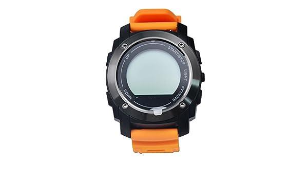 Smartwatch Con Tarjeta Sim - Pulsera Inteligente Sueño ...