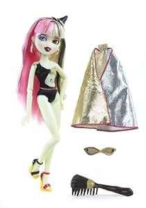 Bratzillaz Midnight Beach Doll - Cloetta Spelletta