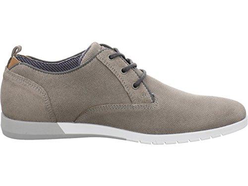 BULLBOXER Herren 5987a Sneaker Grey