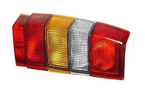 MTC VP469 Left, Volvo models 9127609 Taillight