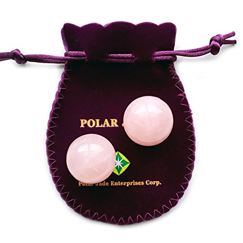 Exercises Strengthen PC Muscles Polar Jade product image
