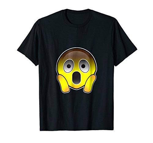 Halloween Group Costume T Shirt DIY Emoji Men Women Youth