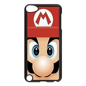 Ipod Touch 5 Phone Case Super Mario Bros F5C8090