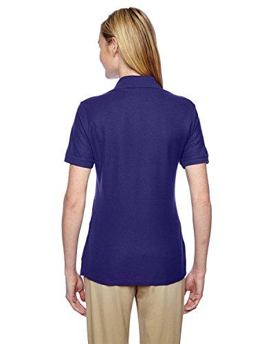 bd421ec0 ... 5.6 oz 50/50 Jersey SpotShield 437W. Sale Price: $7.90. Store: Ebay.  Womens Purple Jerzees Polo Shirt Amazon
