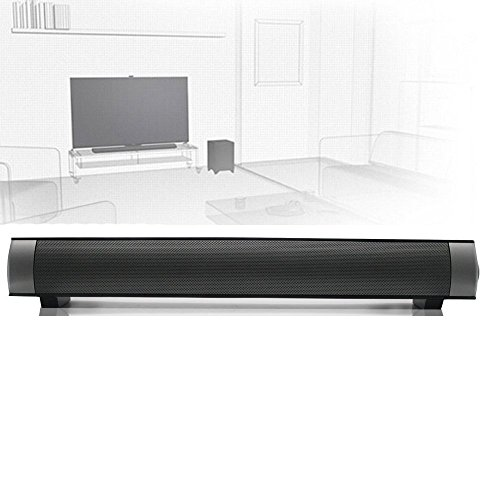 Xgody Bluetooth Speaker IP-08 Sound Bar with Bluetooth 3.0