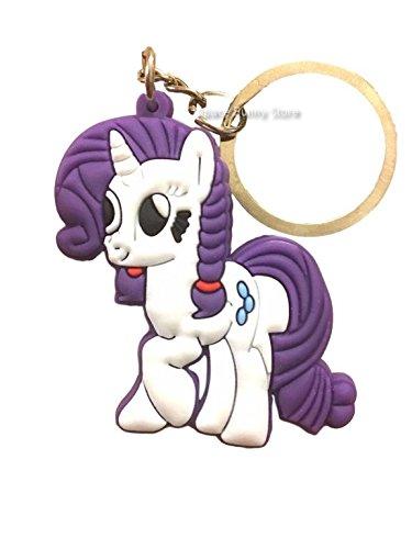 My Little Pony Curiosidad Llavero / Dije Para Bolso ...