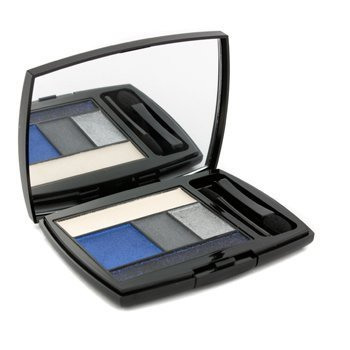 LANCOME/COLOR DESIGN 5 SHADOW & LINER PALETTE 401 MIDNIGHT RUSH .141 OZ (Pack of (2 Lancome Color Design)
